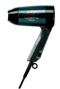 TESCOM hair dryer overseas and domestic amphibious BI12-K Black