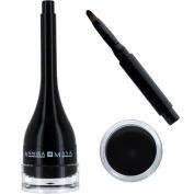 Annika Maya Gel Eyeliner - Black
