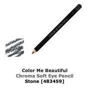 Colour Me Beautiful - Chroma Soft Eye Pencil, Stone [483459]
