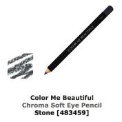 Colour Me Beautiful - Chroma Soft Eye Pencil, Stone [483459]