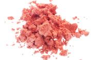 Au Naturale Organic Blusher in Pomegranate