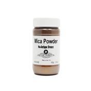 Sepp Leaf Mica Powder Nu-Antique Bronze 100ml Bottle