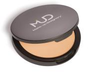 MUD DFL2 Dual Finish Pressed Mineral Powder 12g