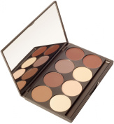 MUD Pro Highlight & Shadow Palette 28g