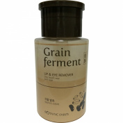 Botanic Farm Grain Ferment Lip & Eye Remover 150ml