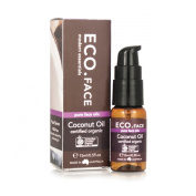 ECO. Face Coconut Oil Certified Organic, 15ml