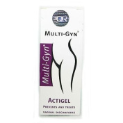 Bio-active Multi-gyn (Previously Bio-fem) Actigel - 50ml Ship Wordwide
