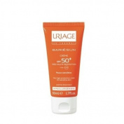 Uriage Bariesun Spf50+ Cream 50ml - Sensitive Skin Great Skin.