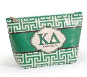 Kappa Delta - Greek Life Greek Key Pouch