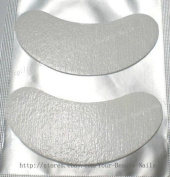Beauty7 Lint Free Under Eye Collagen Gel Pads Patches for Eyelash Extension 5 / 10 / 25 / 50 / 100 Pairs