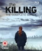 The Killing [Region B] [Blu-ray]