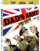 Dad's Army: The Movie [Region 2]
