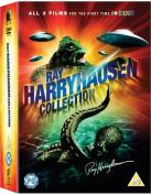 Ray Harryhausen Collection [Region 2]