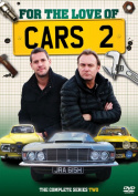 For the Love of Cars: Series 2 [Region 2]