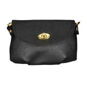 Women Lady Handbag Satchel Cross Body Purse Totes Bags Shoulder Messenger Black