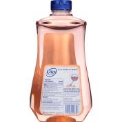 Dial Complete Antibacterial Foaming Hand Wash Refill, Original, 950ml