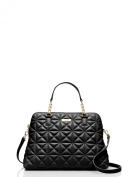 Kate Spade Whitaker Place Small Rachelle Black Crossbody Handbag Purse