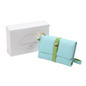 FCM01.01 Multi-Function Women's Leatherette Purse for Valentines By FashionOn