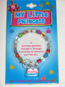 My Little Princess Kids Toggle Bracelet