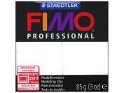 Fimo Professional Clay 90ml White