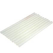 MyLifeUNIT Hot Melt Glue Sticks 11mm Dia 300mm Length 10 Pcs / Set