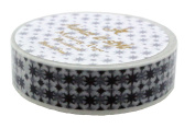 Aimez Le Style Primaute Collection Batic Star Masking Deco Tape Standard
