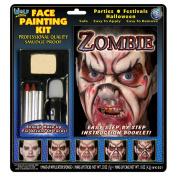 Wolf Novelties Face Painting Kit - Zombie