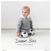 Baby Cashmerino Book 6