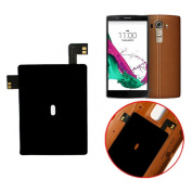 Lookatool® for LG G4 Wireless Charging Sticker Receiver Qi with Nfc Ic chip