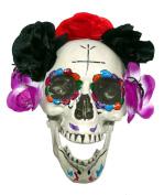Madame De La Cruz Skull Prop