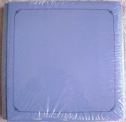 Creative Memories 12x12 Original Tanzanite Lavender Blue Coverset