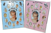 Baby's First Year Memories 12 pcs sku# 1863473MA