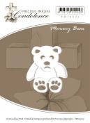 Find It Trading Memory Bear Precious Marieke Condolence Die