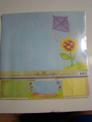 Miss Elizabeth's Easy Spread Pages - American Pie