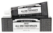 All-One Toothpastes Anise 150ml