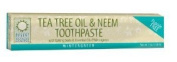 Neem Tea Tree Toothpastes 180ml