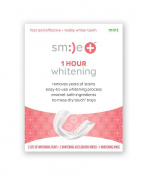Plackers Smile+ 1 Hour Tooth Whitening Product
