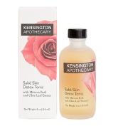 Sake Skin Detox Tonic 120ml by Kensington Apothecary