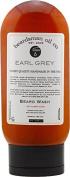 Beardsman Oil Co Beard Shampoo- Earl Grey Beard Wash