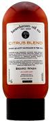 Beardsman Oil Co Beard Shampoo- Citrus Blend Beard Wash