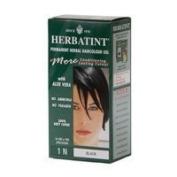 Hair Colouring - (1N) Black, 120ml ( Multi-Pack) by HERBATINT