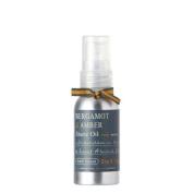 Bath House Bergamot & Amber Shave Oil 30Ml