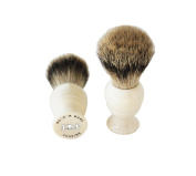 Hudson Made - Handcrafted Shave Brush No. 26