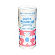 New - Country Comfort Baby Powder - 90ml