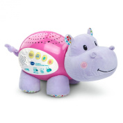 VTech Lil' Critters Soothing Starlight Hippo - Pink - Online Exclusive
