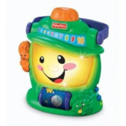 Fisher-Price Laugh and Learn Learning Lantern for Age 6 Months and Up