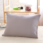 Baby Toddler Pillowcase Pure Mulberry Silk Soft 19 Momme Pillow Cover for Baby 12x16 Lilysilk