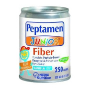 Peptamen Junior with Fibre vanilla Flavour Liquid 240ml Can