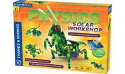 Physics Solar Workshop (V 20)