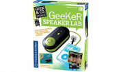 Geeker Speaker Lab